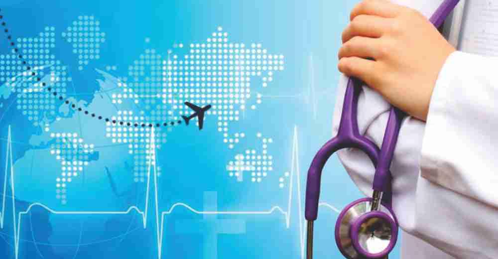 Falls in medical tourism hurt USA