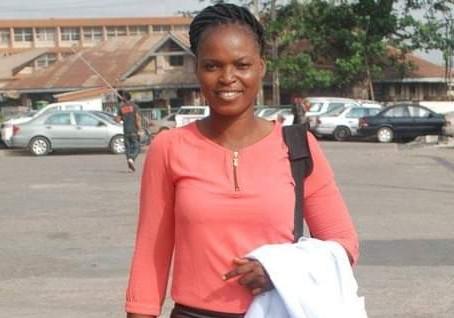 Mofeoluwa GBUYIRO