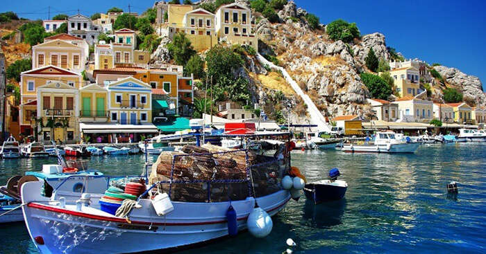 WTTC praises Greek plans to reopen tourism market in May