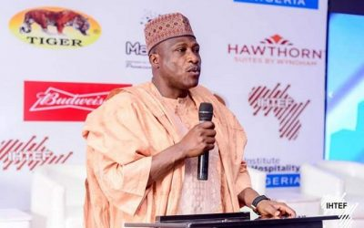 We can't forget Alhaji Rabo – Runsewe, DG NCAC