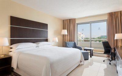 Sheraton Abuja Hotel Announced Special Ramadan Package