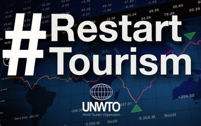 UNWTO AND FACEBOOK PARTNER TO SUPPORT MEMBERS STATES TO LEVERAGE DIGITAL MARKETING TO RESTART TOURISM