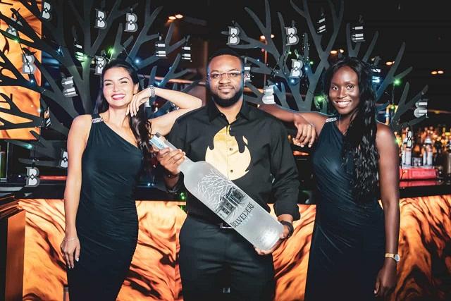 ENISH, Biggest Nigerian Restaurant Chain in the world set to Open Second Branch in Dubai