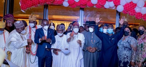 MARRIOTT HOTELS DEBUTS IN NIGERIA WITH OPENING OF LAGOS MARRIOTT HOTEL