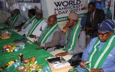 NCAC Celebrates World Handicraft Day