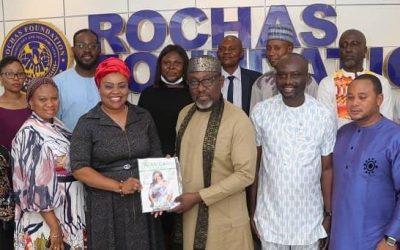 Cultural Tourism: NANTA must unite Nigerians – Okorocha