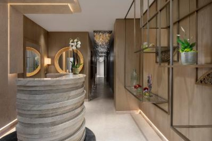 LAGOS MARRIOTT HOTEL IKEJA ANNOUNCES THE OPENING OF ITS ICONIC ISADE SPA