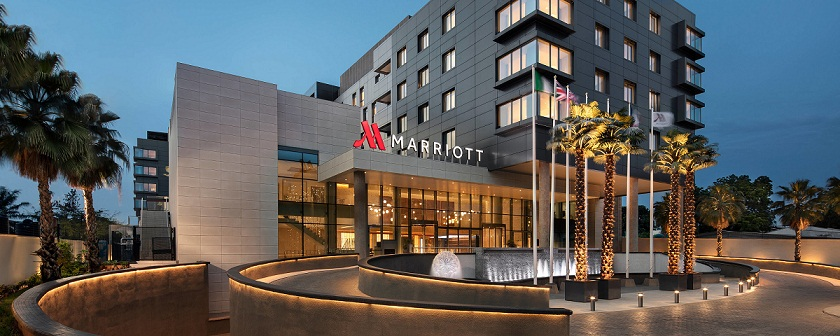 Lagos Marriott Hotel to host the first Aviation, Cargo and Export Conference in Nigeria