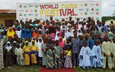 2021 IGBO-ORA WORLD TWINS FESTIVAL GRAND FINALE HOLDS OCTOBER 9